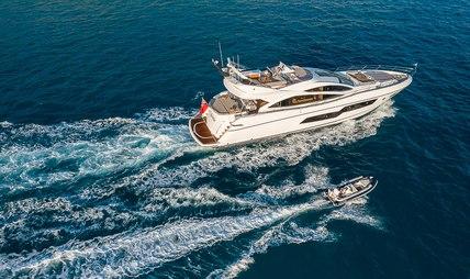 Seawater Charter Yacht - 5