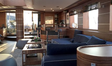 Rox Star Charter Yacht - 8