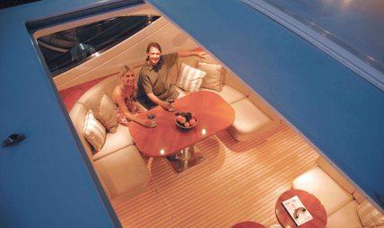 Dolce Vita II Charter Yacht - 6