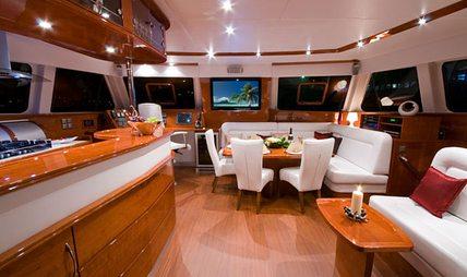 Catsy Charter Yacht - 3