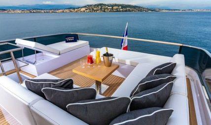 Miss Ter Charter Yacht - 2