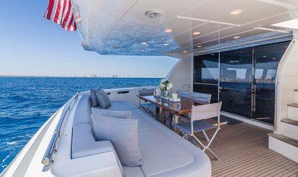 Bizman Charter Yacht - 5
