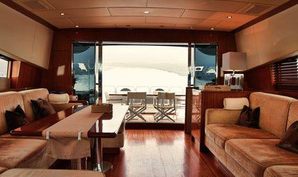 Ose Charter Yacht - 6