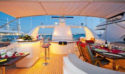 Mabruk III Charter Yacht - 3