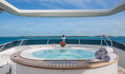 Namaste Charter Yacht - 2