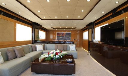 Go Charter Yacht - 6