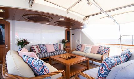 Xasteria Charter Yacht - 4