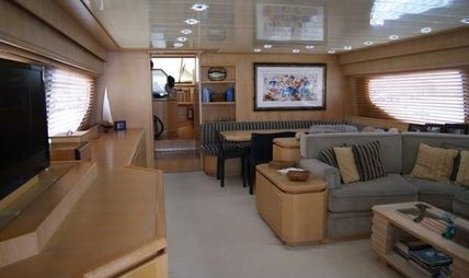 Valco Charter Yacht - 6