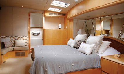 Bel Mare Charter Yacht - 7