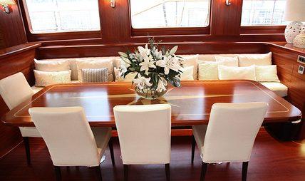 Carpe Diem IV Charter Yacht - 7