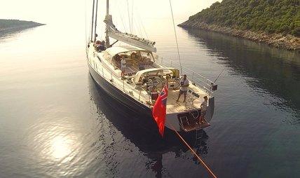 Freebird Charter Yacht - 3