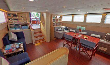 Dragut Charter Yacht - 6