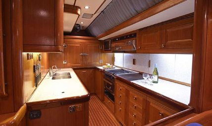 Aquila Charter Yacht - 7