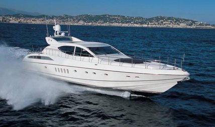 Ola Mona Charter Yacht - 2