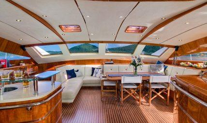 Xenia 74 Charter Yacht - 7