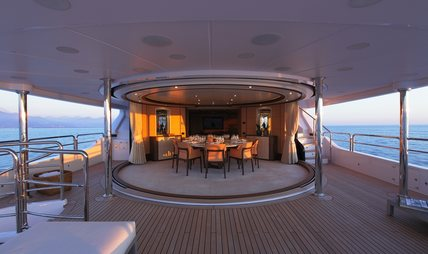 Latiko Charter Yacht - 4
