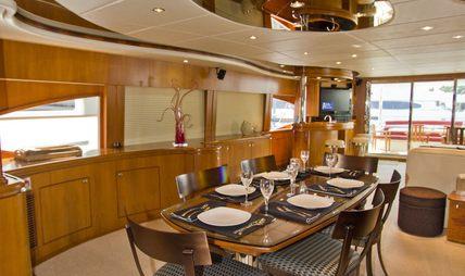Andiamo Charter Yacht - 6