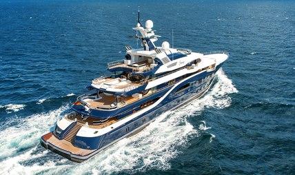 Solandge Charter Yacht - 5