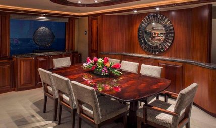 Antares Charter Yacht - 8