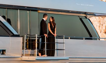 Ruzarija Charter Yacht - 4