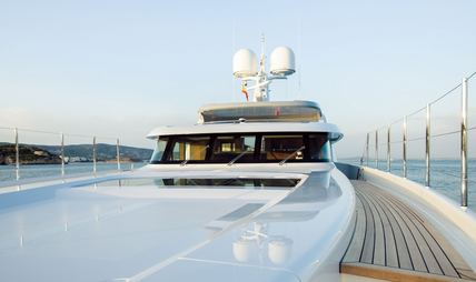 Delta One Charter Yacht - 8