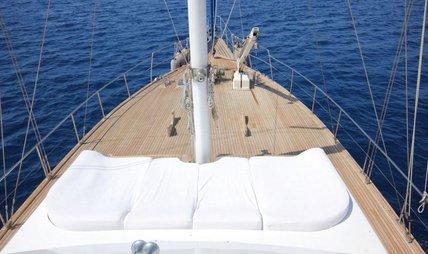 Caneren Charter Yacht - 2