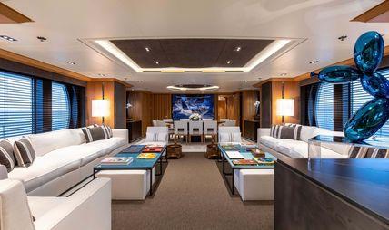 Deja Too Charter Yacht - 6