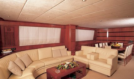 Absolute King Charter Yacht - 7
