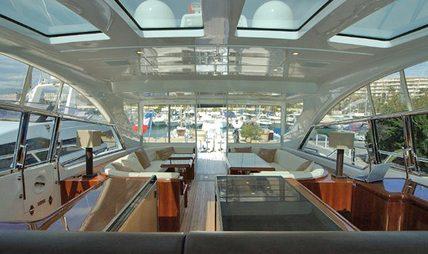 Mr. M Charter Yacht - 6