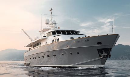 Paolucci Charter Yacht - 5