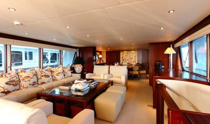 C-Side Charter Yacht - 6