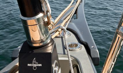 Aragon Charter Yacht - 7