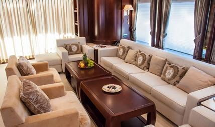 Ahida 2 Charter Yacht - 6