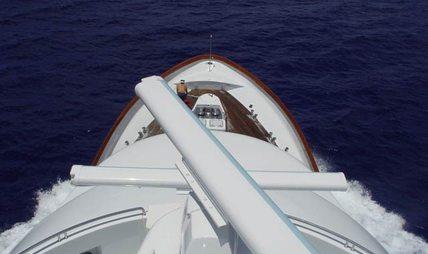 CV-9 Charter Yacht - 2