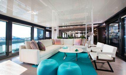 Tortoise Charter Yacht - 5