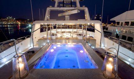 Vicky Charter Yacht - 2