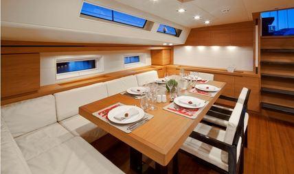 Thalima Charter Yacht - 6