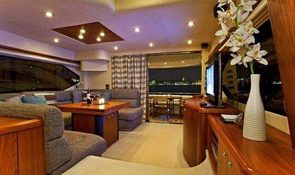 Saint George Charter Yacht - 8