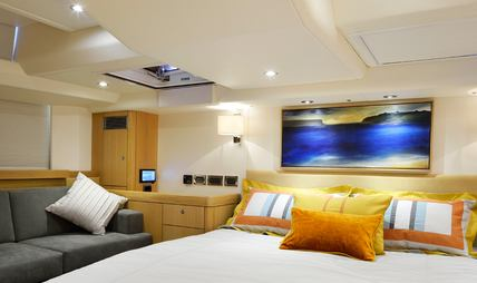 Tiger Charter Yacht - 8