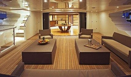Princess Iolanthe Charter Yacht - 5