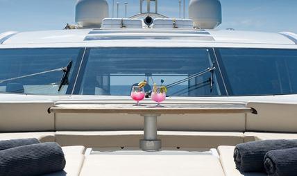 Alvium Charter Yacht - 2
