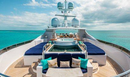 Skyfall Charter Yacht - 2