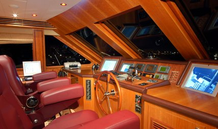 Lady Deanne V Charter Yacht - 5