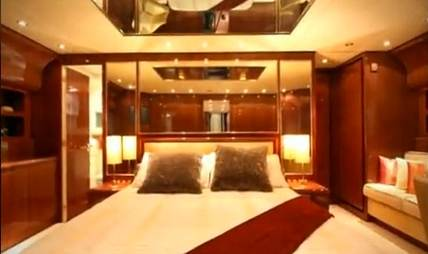 Quincy C Charter Yacht - 7
