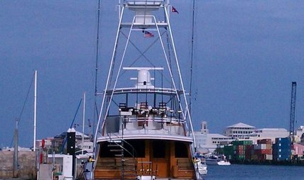 Speculator Charter Yacht - 8