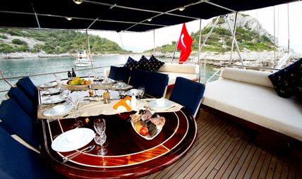 Diva Deniz Charter Yacht - 4