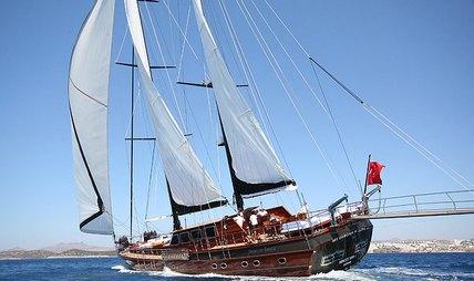 Princess Karia IV Charter Yacht - 2