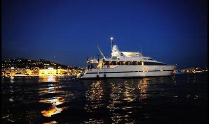 Azure Rhapsody Charter Yacht - 4