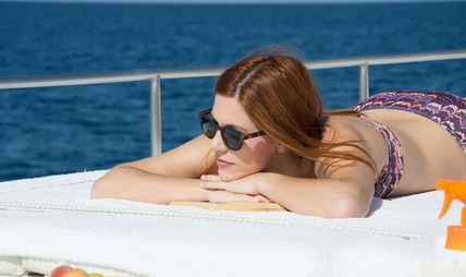 Liana H Charter Yacht - 5
