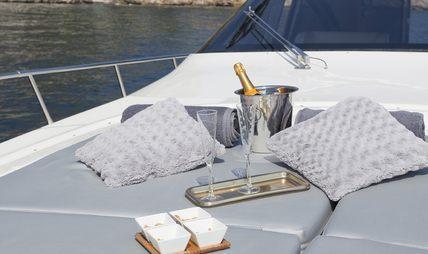Icare Charter Yacht - 7